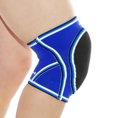 Поддержка и согревание коленного сустава 7752